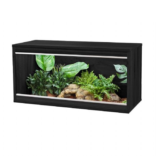 Viv exotic Repti-Home medium vivarium: Black PT4132